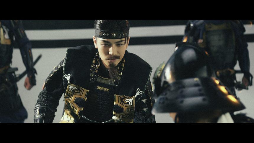 UHA味覚糖「コロロ」新CM「時代劇篇」