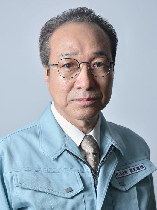 平野宗一郎役を演じる小日向文世 ©テレビ東京