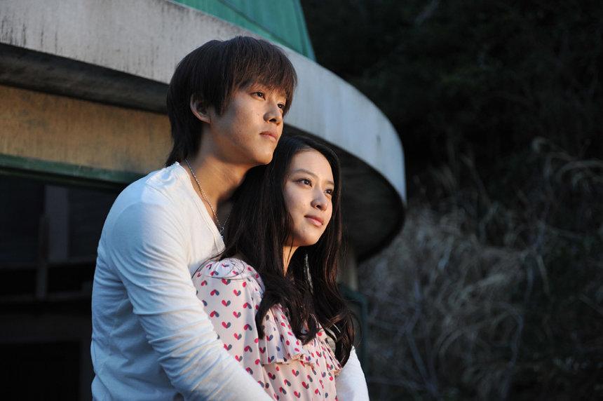 『今日、恋をはじめます』 ©2012映画「今日、恋をはじめます」製作委員会 ©水波風南/小学館