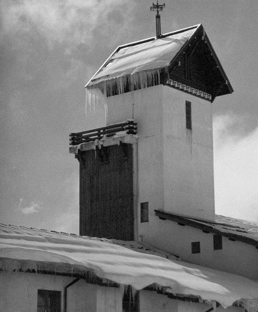 福原信三『塔』1938