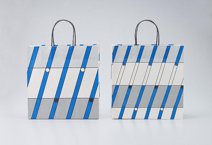 コクヨ「THINK OF THINGS」ジェネラルグラフィック、 パッケージデザイン、 マーク&ロゴタイプ