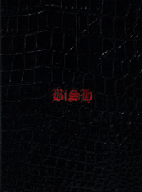 BiSH『stereo future』初回生産限定盤