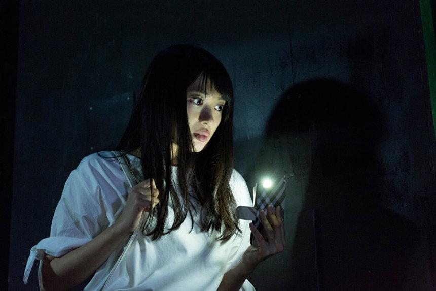 『映画 としまえん』 ©2019 東映ビデオ