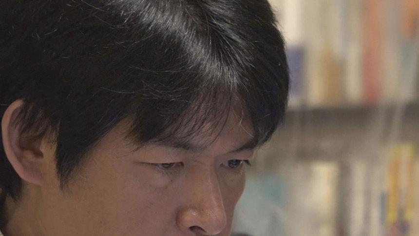 『プロフェッショナル 仕事の流儀「生きづらい、あなたへ~脚本家・坂元裕二~」』より
