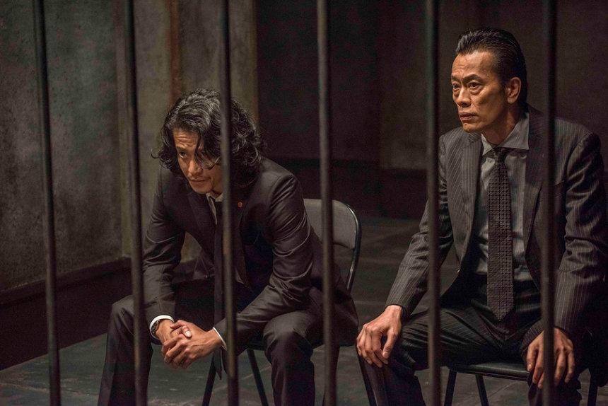 『遠藤憲一と宮藤官九郎の勉強させていただきます』