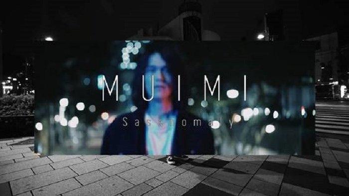 "Sasanomaly""MUIMI""PVより"
