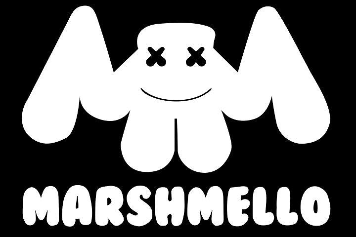 MARSHMELLOロゴ