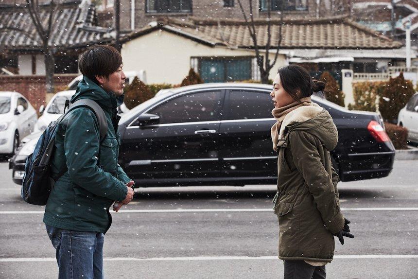 『正しい日 間違えた日』 ©2015 Jeonwonsa Film Co. All Rights Reserved.