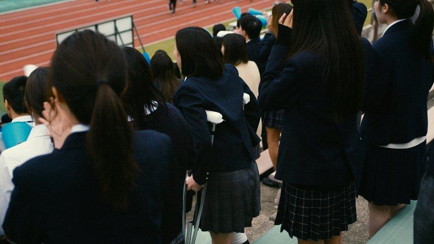 『全国高校サッカー選手権大会応援CM「あきらめなかった先にある、未来へ。」』より