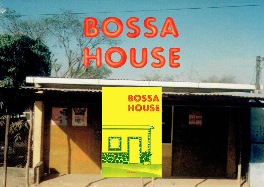 公式サイト「BOSSAHOUSE.kim」ビジュアル