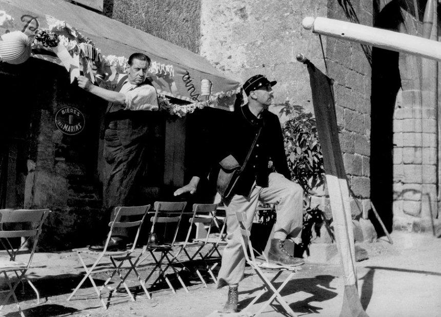 『のんき大将脱線の巻〈完全版〉』 ©Les Films de Mon Oncle - Specta Films C.E.P.E.C.
