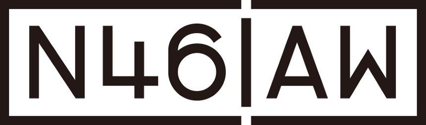 『乃木坂46 Artworks だいたいぜんぶ展』ロゴ