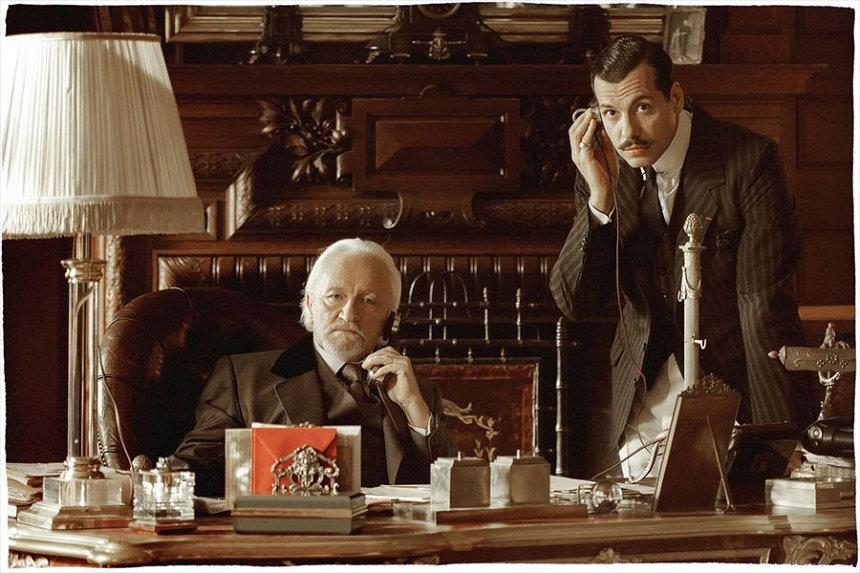 『天国でまた会おう』 ©2017 STADENN PROD. – MANCHESTER FILMS – GAUMONT – France 2 CINEMA ©Jérôme Prébois / ADCB Films