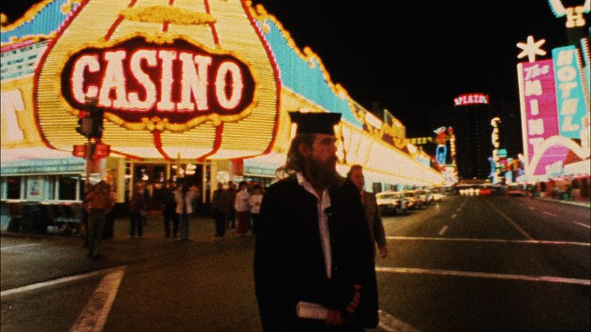 『ジャーニー・スルー・ザ・パスト』 ©1974 Shakey Pictures