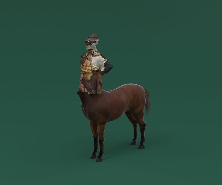 平田尚也『Centaur』