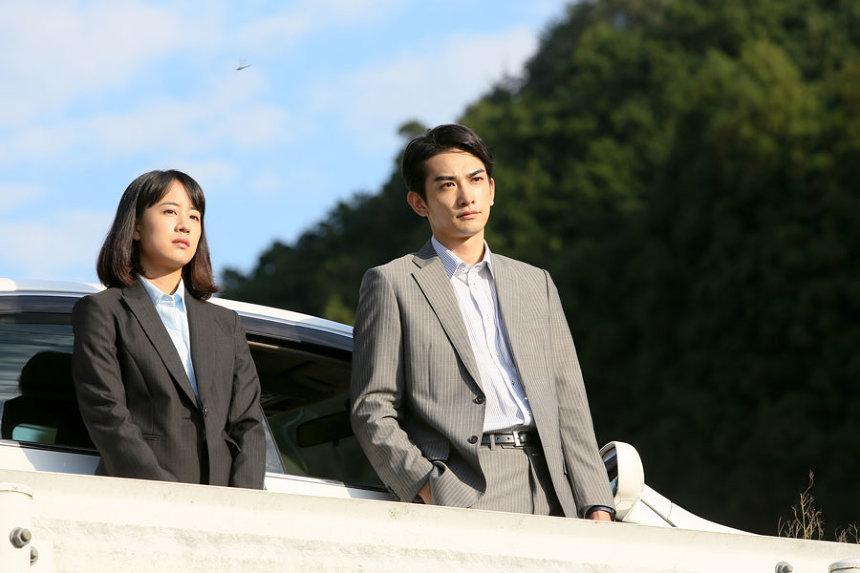 """『二階堂家物語』 ©2018 """"二階堂家物語"""" LDH JAPAN,Emperor Film Production Company Limited,Nara International Film Festival"""