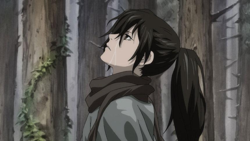 『どろろ』第3弾PVより ©手塚プロダクション/ツインエンジン