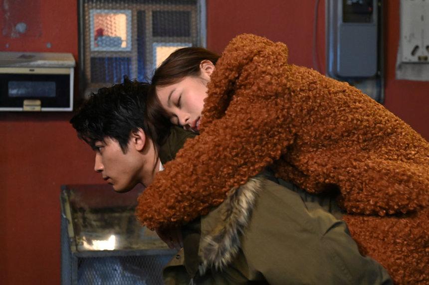 『1ページの恋』 ©AbemaTV