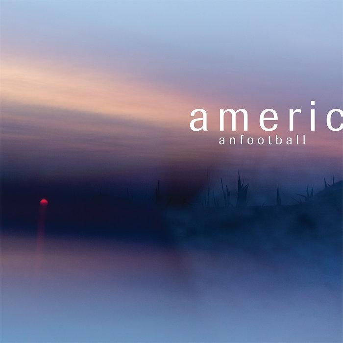 American Football『American Football (LP3)』ジャケット
