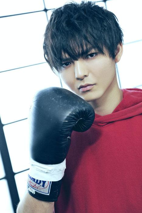 薮宏太が10年ぶりミュージカル単独主演でボクシングに挑む『ハル』4月上演