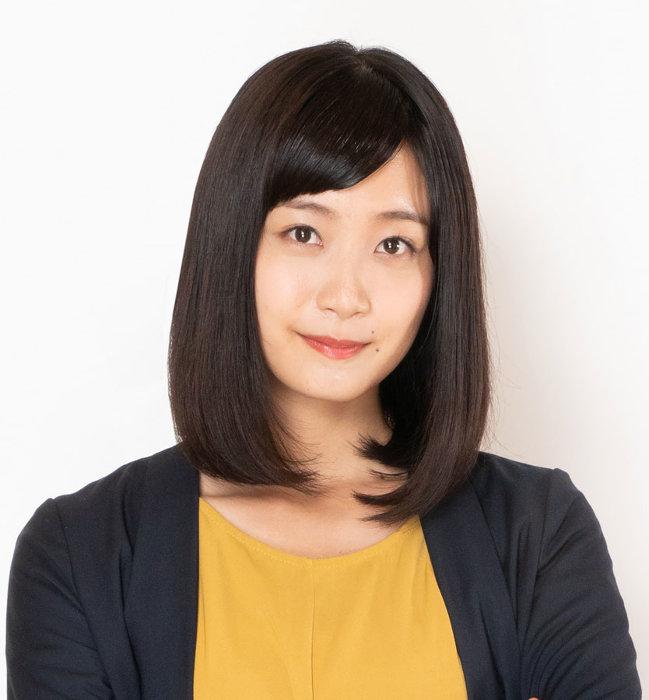 篠宮春子役の深川麻衣 ©「日本ボロ宿紀行」製作委員会