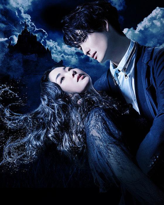 岡田将生主演『ハムレット』ビジュアル公開 黒木華、村上虹郎らの姿も