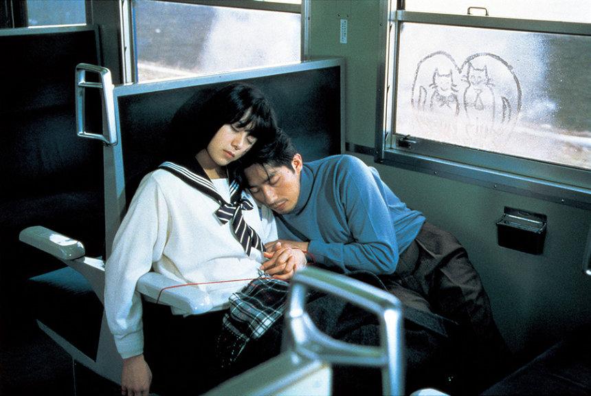 『高校教師(1993年版)』 2019年3月20日(水)Blu-ray BOX リリース 発売元:TBS 発売協力:株式会社TBSサービス 販売元:ポニーキャニオン ©TBS