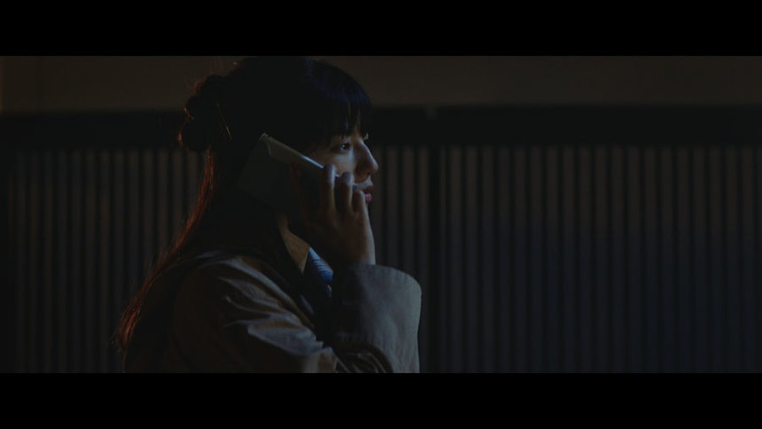 JT「想うた 愛する人を想う」篇