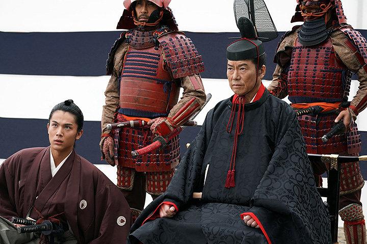 """『サムライマラソン』 ©""""SAMURAI MARATHON 1855""""FILM Partners"""
