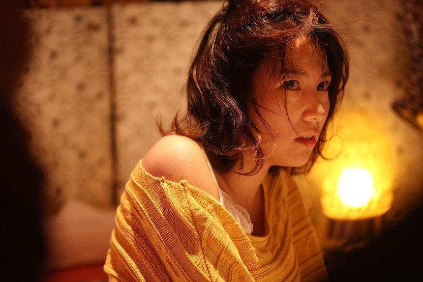 『ドラマ24「フルーツ宅配便」』 ©鈴木良雄・小学館/「フルーツ宅配便」製作委員会