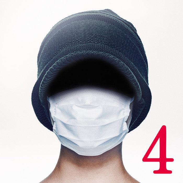「4番」ビジュアル ©2019「十二人の死にたい子どもたち」製作委員会