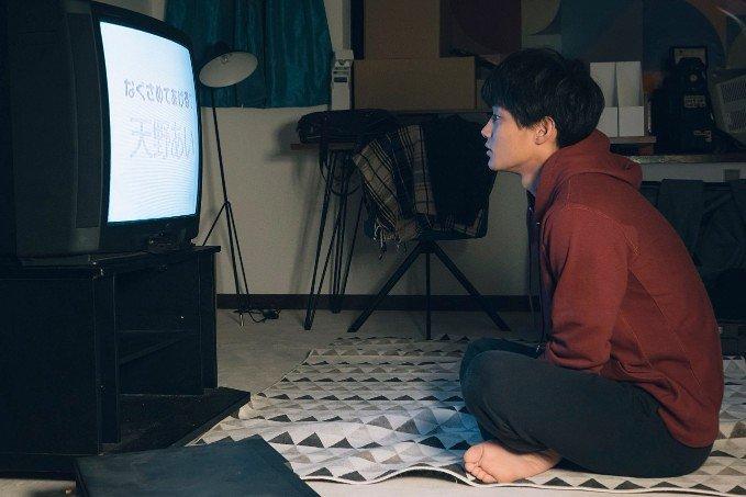 『電影少女 -VIDEO GIRL AI 2018-』 ©「電影少女 2018」製作委員会