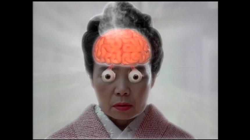 ウェブ動画「樹木希林さん 2018年末特別」篇より
