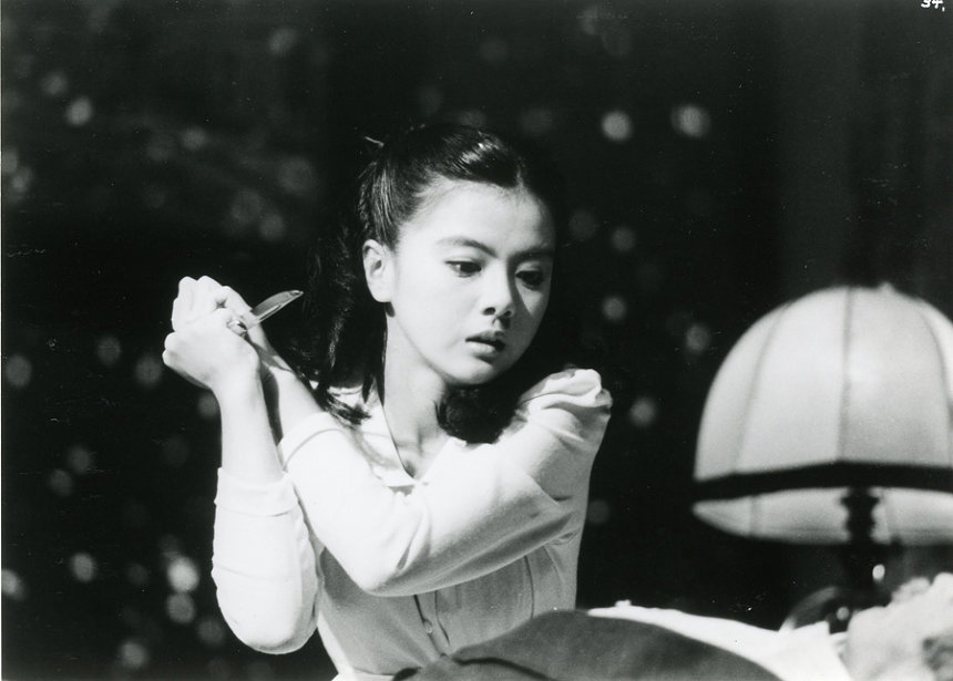 『Wの悲劇』©KADOKAWA1984
