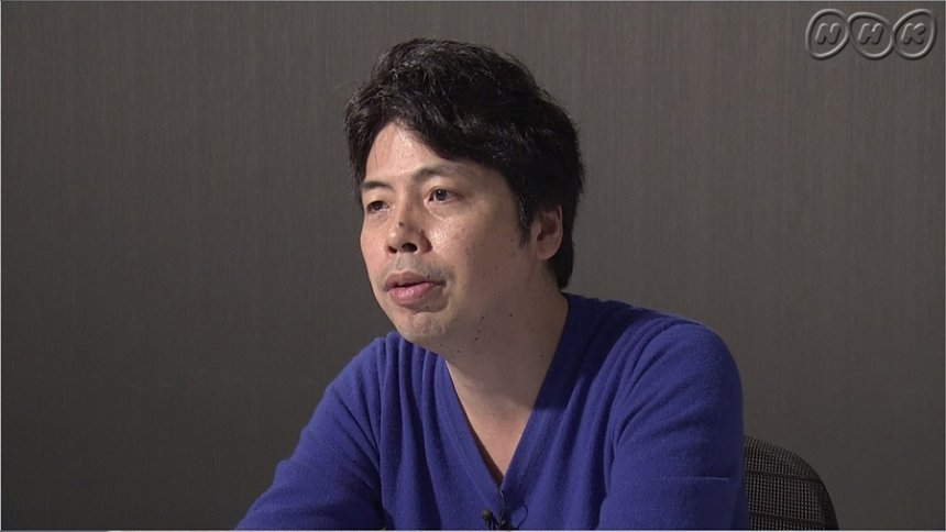 mixi 笠原健治