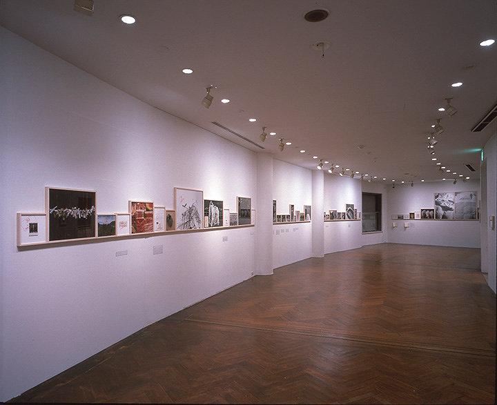 『ソフィ カル―限局性激痛』1999-2000年 原美術館での展示風景 ©Sophie Calle / ADAGP, Paris 2018 and JASPAR, Tokyo, 2018