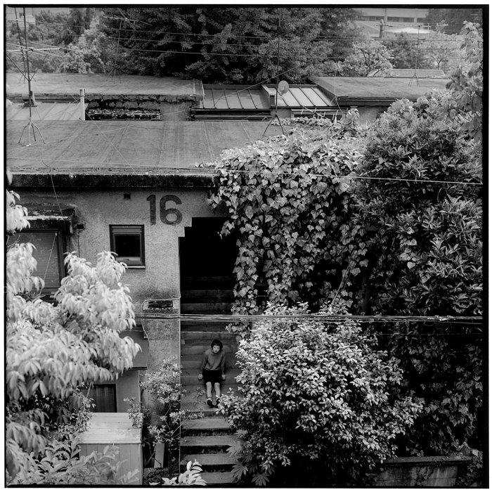 ハービー・山口作品 ©Herbie Yamaguchi