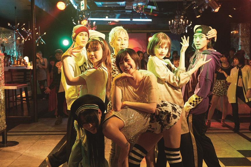 「チワワダンス」ビジュアル ©2019『チワワちゃん』製作委員会