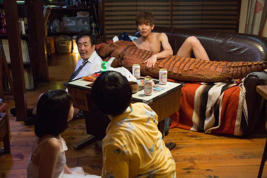 『ツチノコの夜』 ©2019『ジャンクション29』製作委員会