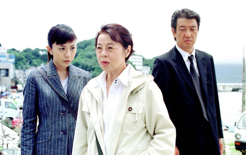 『市原悦子サスペンス 犯罪交渉人ゆり子3』