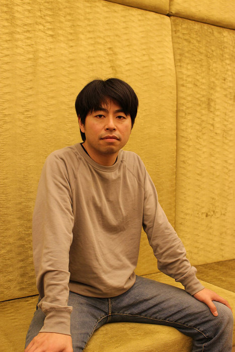 石井裕也監督