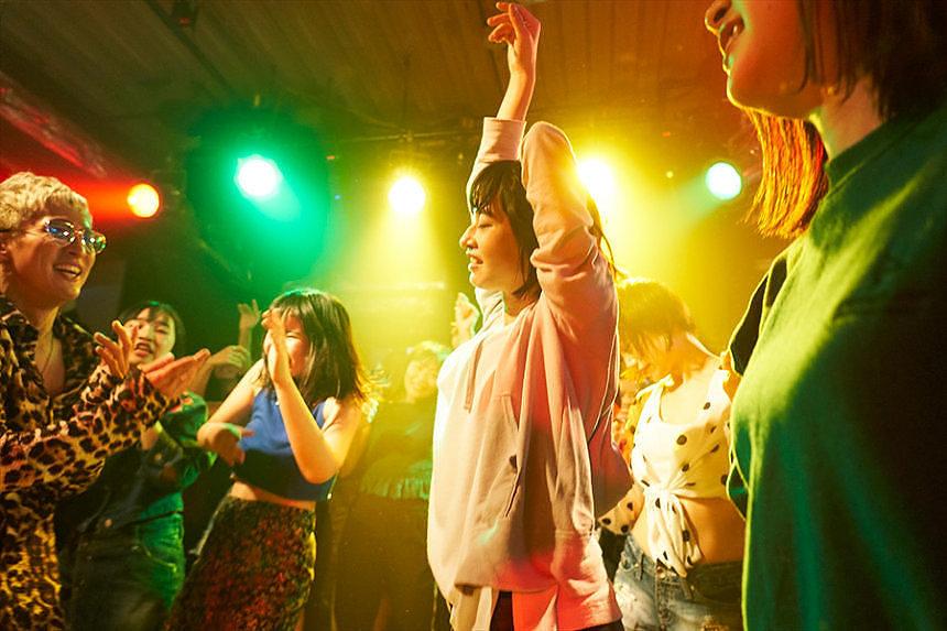 『チワワちゃん』 ©2019『チワワちゃん』製作委員会