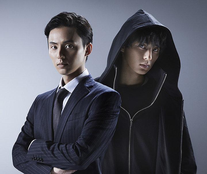 藤ヶ谷太輔が刑事と犯罪者の双子役で2役に挑む ドラマ ミラー ツインズ