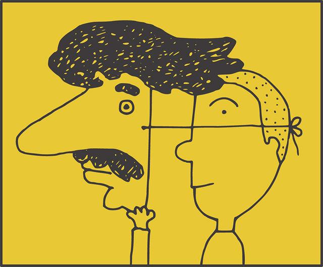 「ペニーレイン」ロゴ