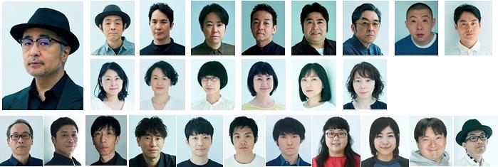 『朝まで「大人計画テレビ」』に松尾スズキ、宮藤官九郎、星野源ら総出演
