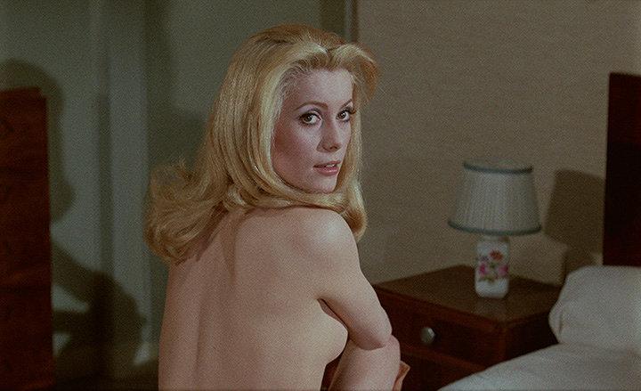 『昼顔 4K レストア版』 ©1967 STUDIOCANAL - Five Film S.r.l. (Italie) - Tous Droits Reserves