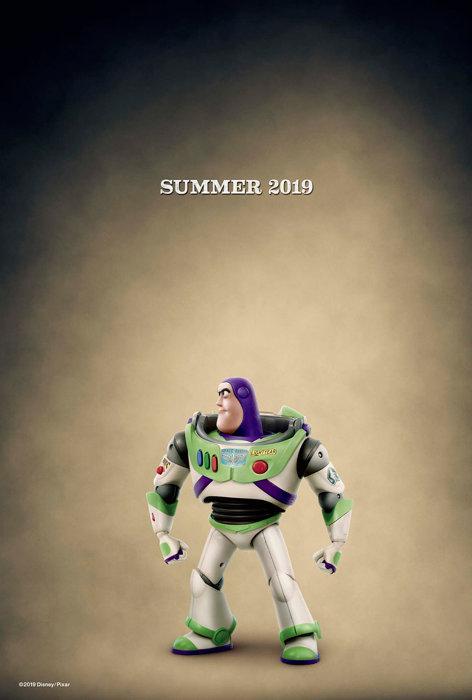 バズ・ライトイヤー ©2019 Disney/Pixar. All Rights Reserved.