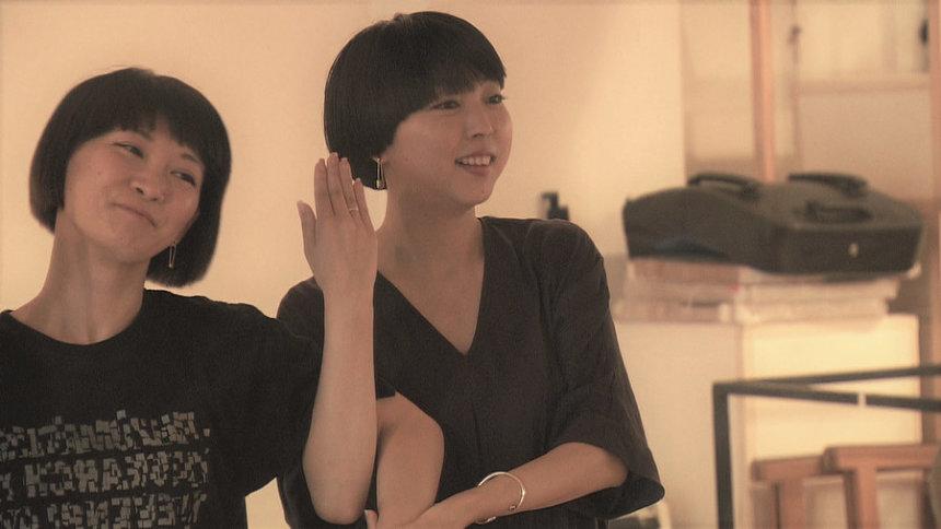 『プロフェッショナル 仕事の流儀「人の光を、解き放つ~演出振付家MIKIKO」』より