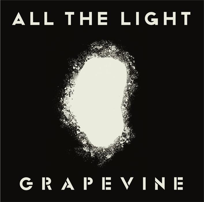 GRAPEVINE『ALL THE LIGHT』ジャケット