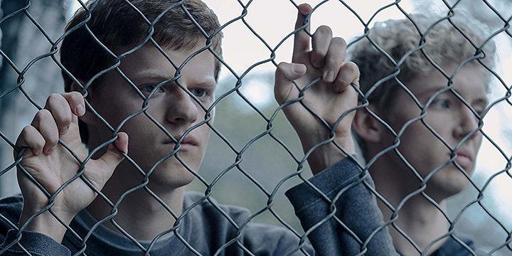 『ある少年の告白』 ©2018 UNERASED FILM, INC.